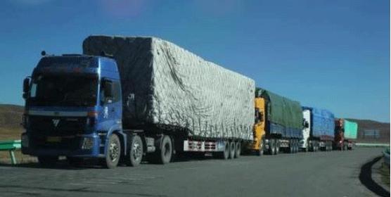 卡车物流运输