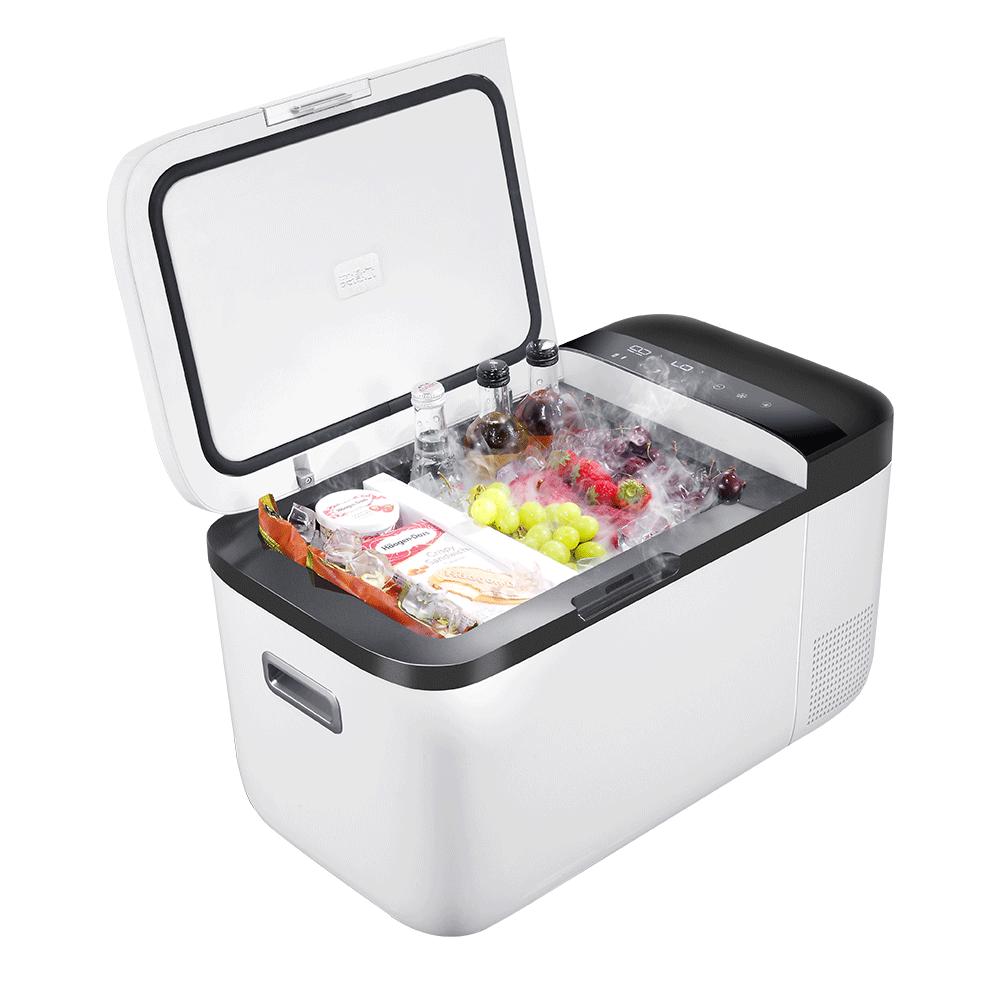 英得尔车载冰箱T20